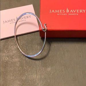 James Avery Charm bracelet NWOT